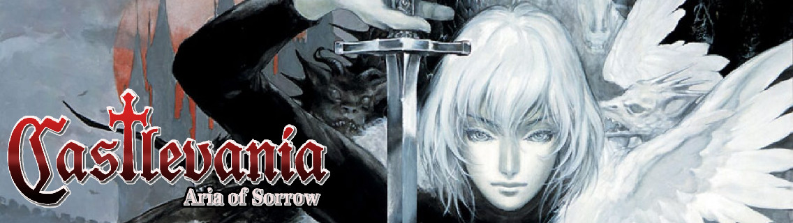 Castlevania: Aria of Sorrow Review (Spoiler-Free)