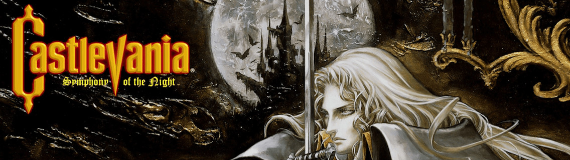 Castlevania: Symphony of the Night Review (Spoiler-Free)