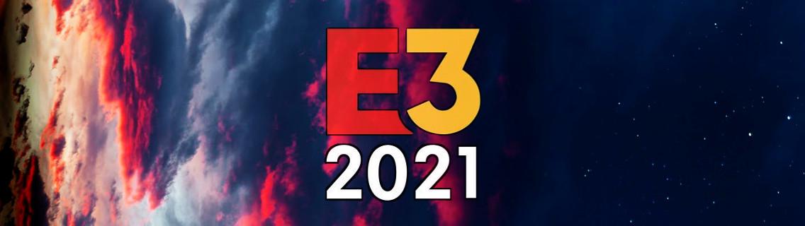 Top 10 E3 2021 Announcements