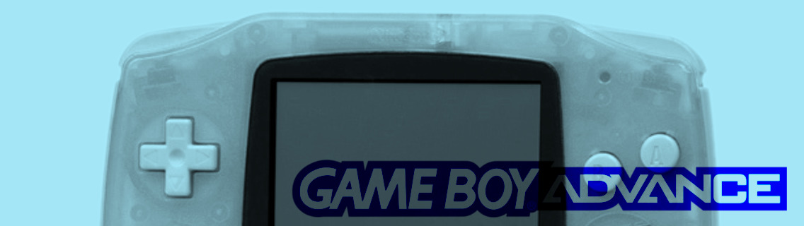 Top 10 Game Boy Advance Games of my Childhood