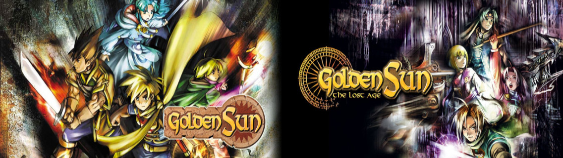 Golden Sun & Golden Sun: The Lost Age Review (Spoiler-Free)