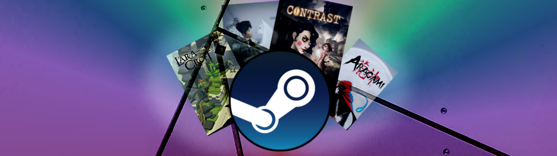 Top 10 Unexpectedly Good Steam Games