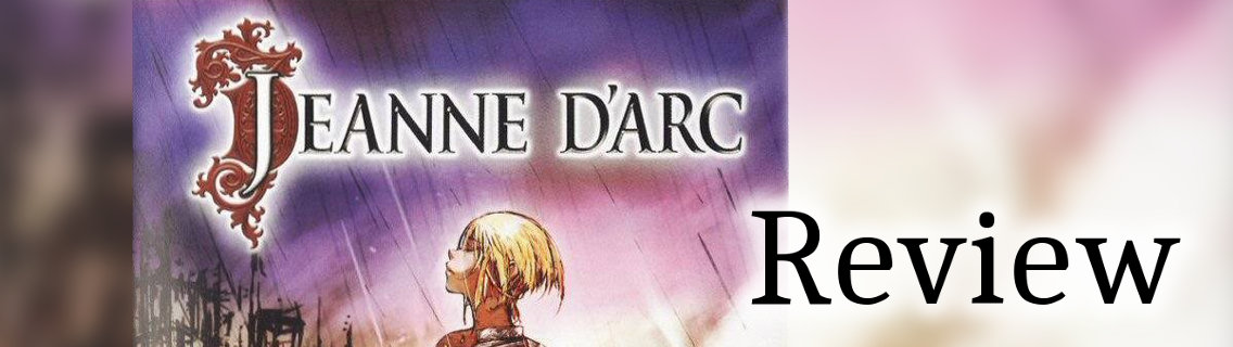 Jeanne d'Arc Review (Spoiler-Free)
