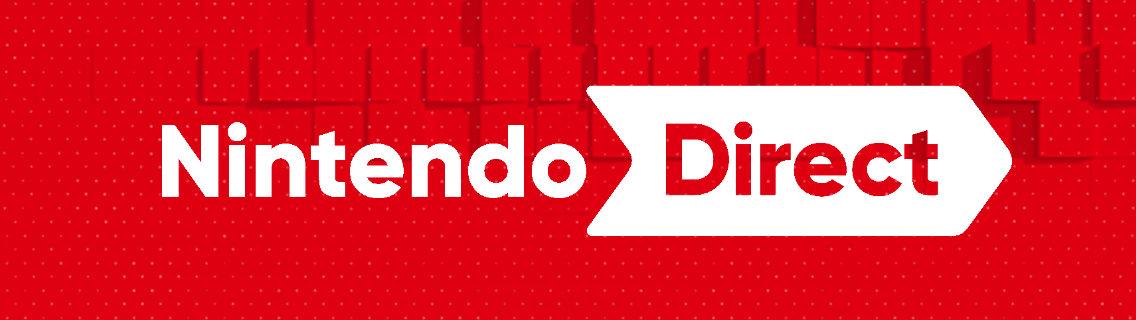 Nintendo Direct 2.17.2021