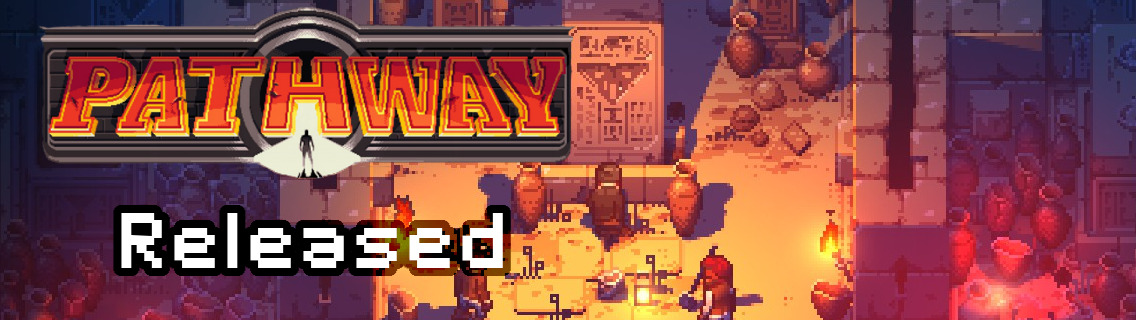 Pathway Released