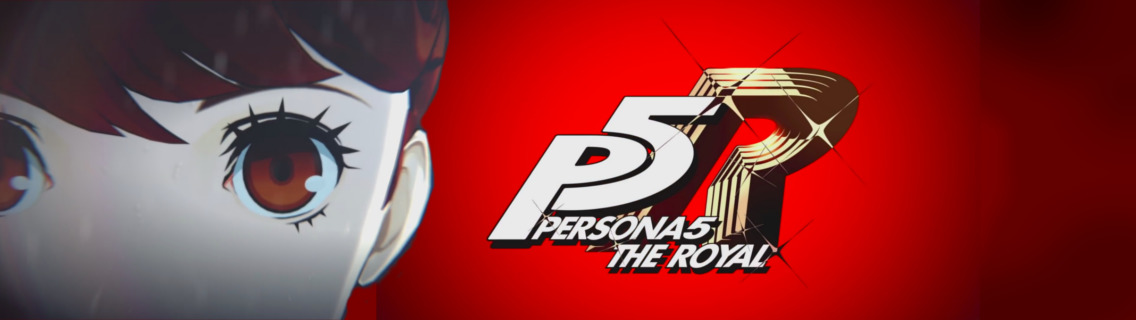 Persona 5 The Royal - Announcement Hype!