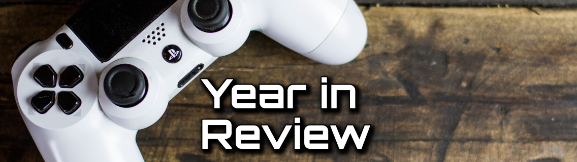 My Games of 2018